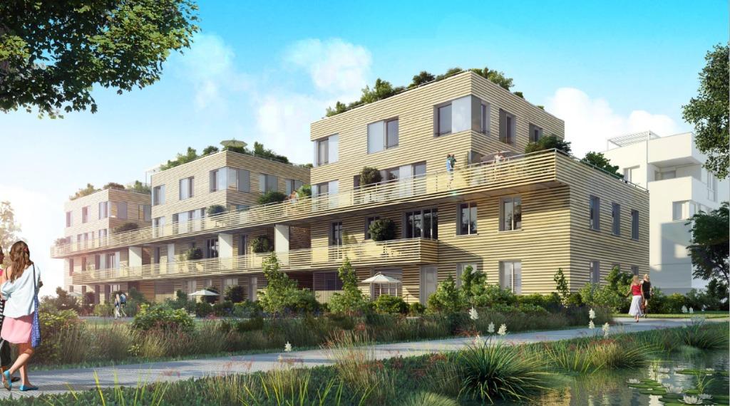 programme immobilier neuf alsace le belvedere. Black Bedroom Furniture Sets. Home Design Ideas